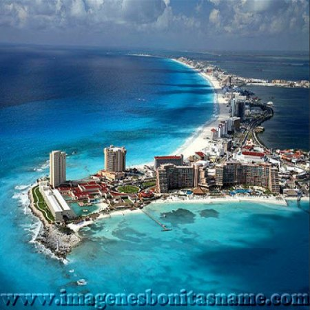 Cancun Quintana Roo Mexico