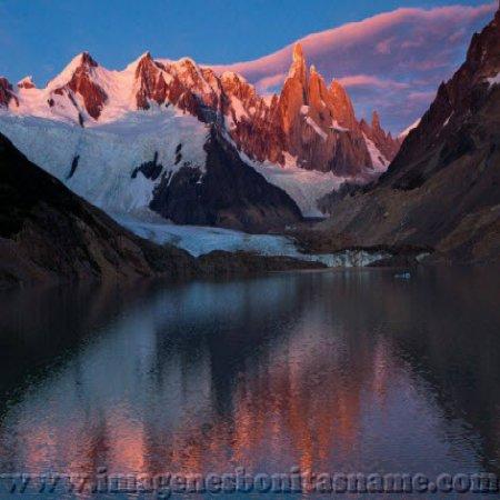 Cerro Torre Patagonia Argentina