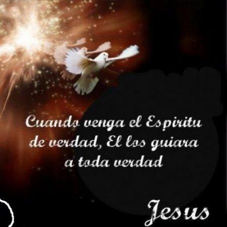 Guianos Senor Con Tu Espiritu