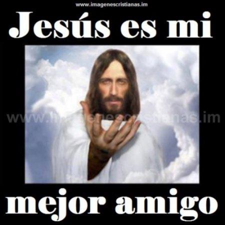 Im Szlig Genes Cristianas De Jesus Mi Amigo Jesus