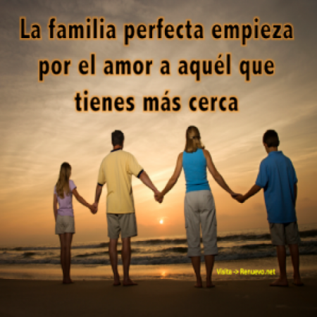 Imagenes Cristianas De La Buena Familia