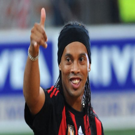 Ronaldinho Like