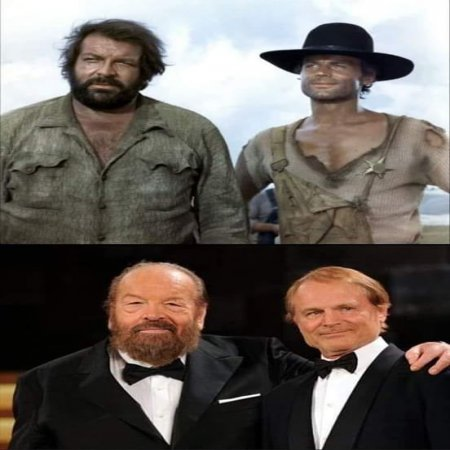 Actores Inolvidables