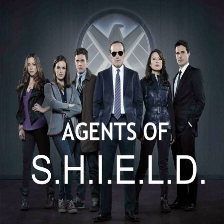 Agents Of Shields 3 Nueva Temporada