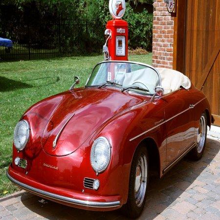 Autos De Lujo Porsche 356 1