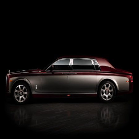 Autos De Lujo Rolls Royce Phantom