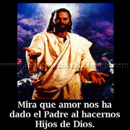Bonita Imagen De Jesus