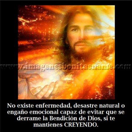 Creyendo En Jesus