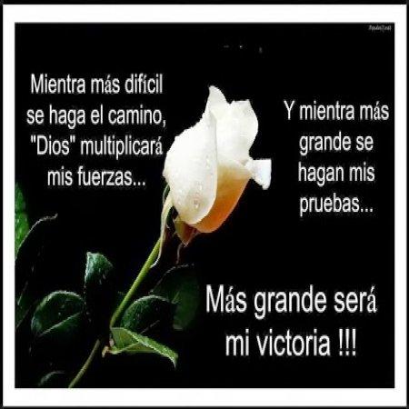 Dios Multiplicara Mis Fuerzas86