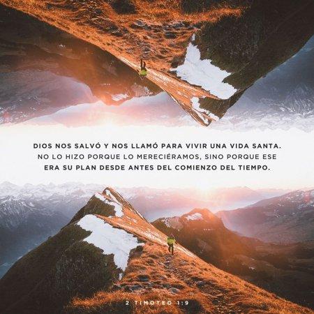 Dios Nos Salvo