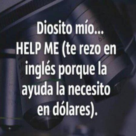 Dioscito Mio Help Me