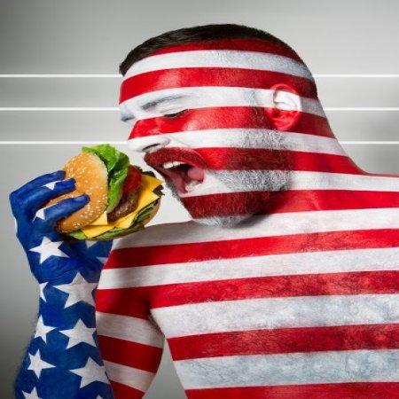 Engordando La Bandera