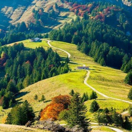 Fotos De Lugares Bonitos Bavaria Alemania