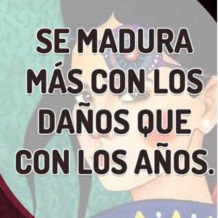 Frase Se Madura