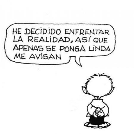 Frases Bonitas De Mafalda Y Sus Amigos Imagenes Bonitas