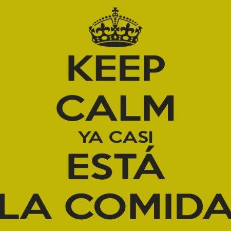 Frases Con Keep Calm