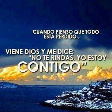 Frases De Dios Con Imagenes