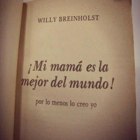 Frases De Amor Para Mama