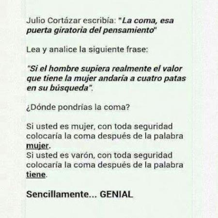 Frases De Cortazar