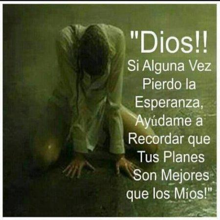 Frases De Oracion A Dios