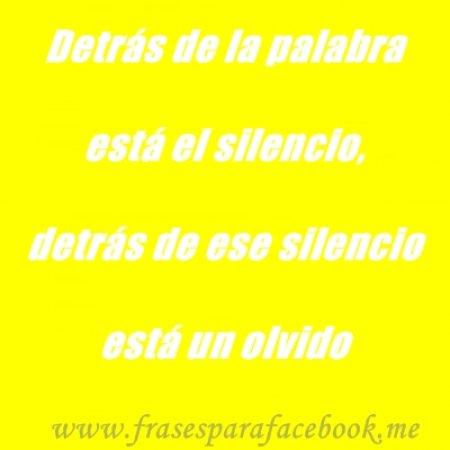 Frases Bonitas Detras De La Palabra