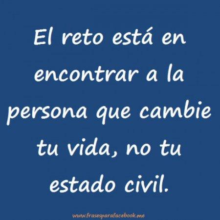 Frases De Amor Estadp Civil87