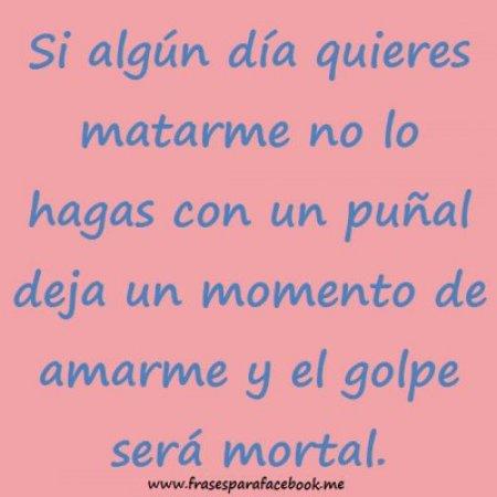 Frases De Amor Golpe De Amor46
