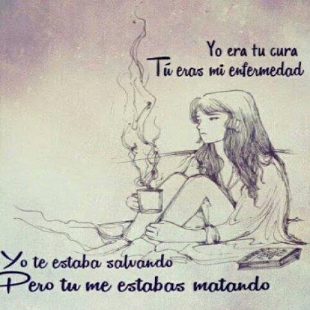 Frases De Amor Que Termino Y No Se Supera99