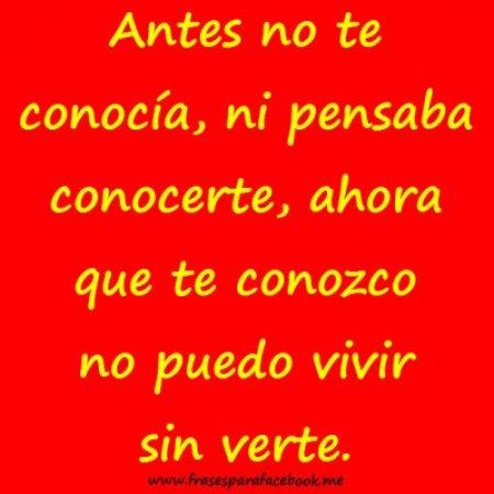 Frases De Amor Sin Verte36