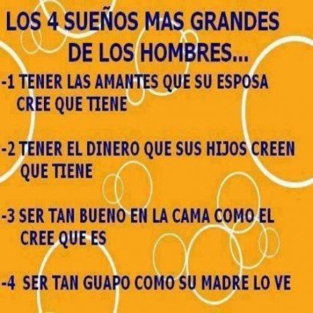Frases Para Facebook Los Hombres Imagenes Bonitas Frases