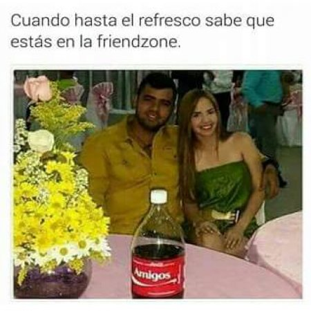 Friendzone Memes