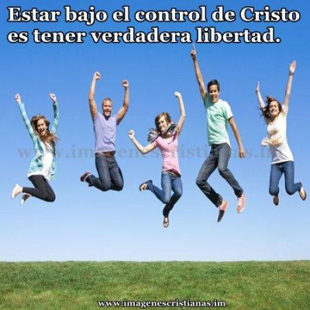 Gente Feliz Con Cristo