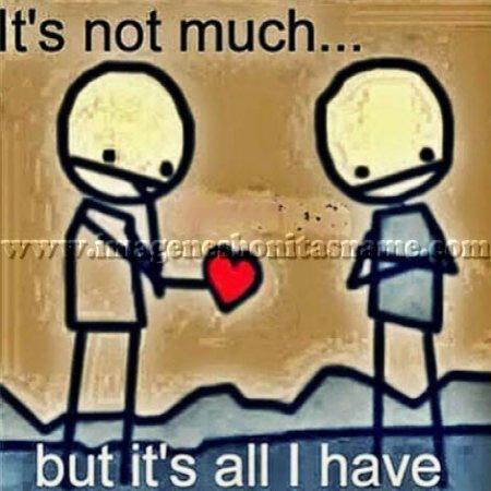 Imagen De Amor Con Mensaje En Ingles