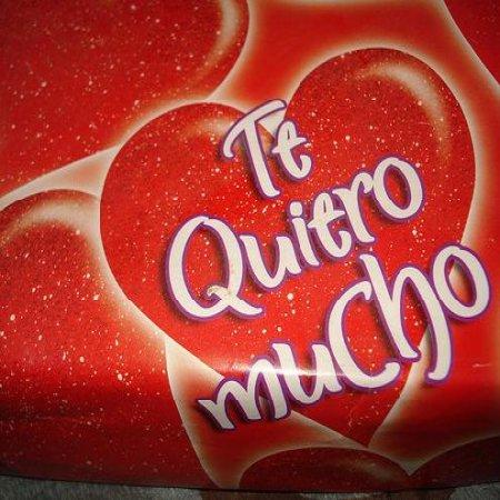 Imagen De Te Quiero Mucho