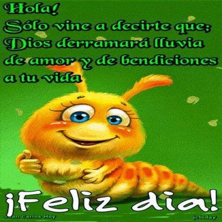Imagenes Bonitas Con Mensaje De Feliz Viernes19