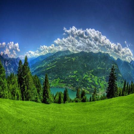 Imagenes Bonitas De Paisajes Naturales Cielo Bello