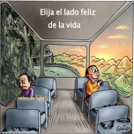 Imagenes Bonitas El Lado Bueno