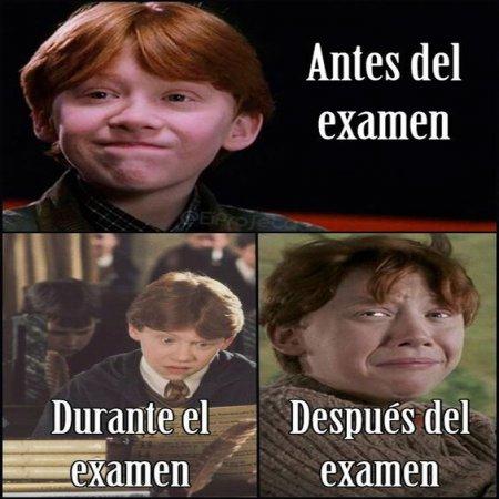 Imagenes Bonitas En El Examen