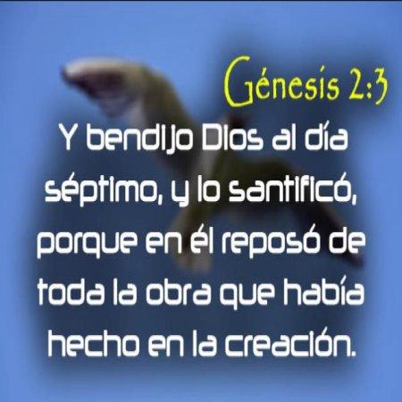 Imagenes Cristianas Bonitas Genesis 2 3
