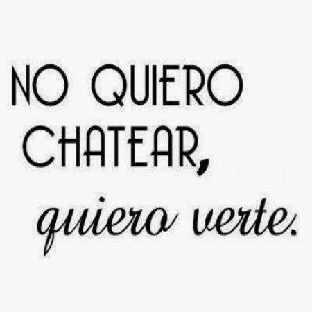Imagenes De Amor No Quiero Chatear