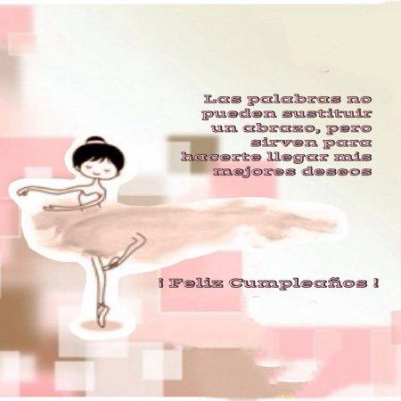 Imagenes De Feliz Cumpleanos Las Palabras