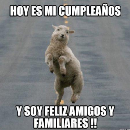 Imagenes De Hoy Es Mi Cumpleanos Soy Feliz