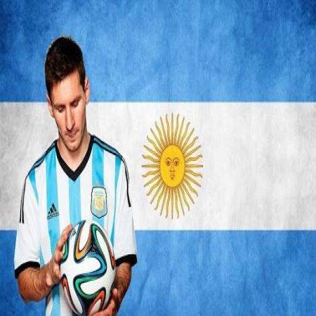 Imagenes De Messi Con La Camiseta Argentina