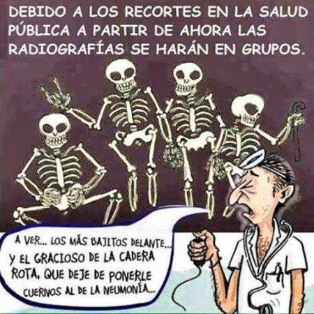 Imagenes Graciosas De Esqueletos