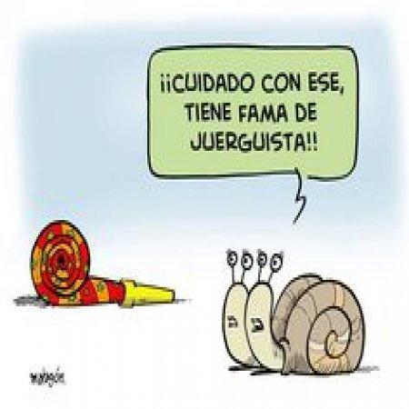 Imagenes Graciosas El Juerguero