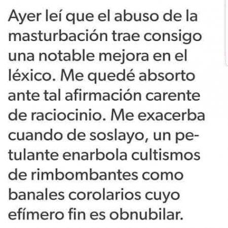 Lexico Florido