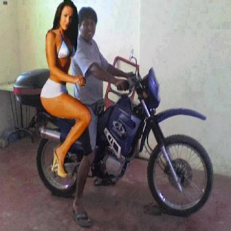 Los Envidiosos Diran Que Es Photoshop