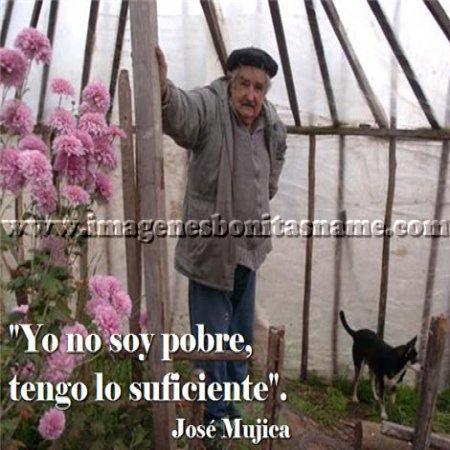 Mensaje De Jose Mujica