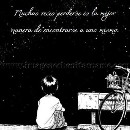 Nino Contemplando La Noche