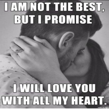 No Soy El Mejor Meme De Amor